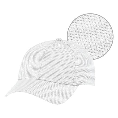 Initial Stitches | Custom Branded Promotional Products | Bundle & Save - Deluxe Polyester Fused Mesh | AC0012_A4